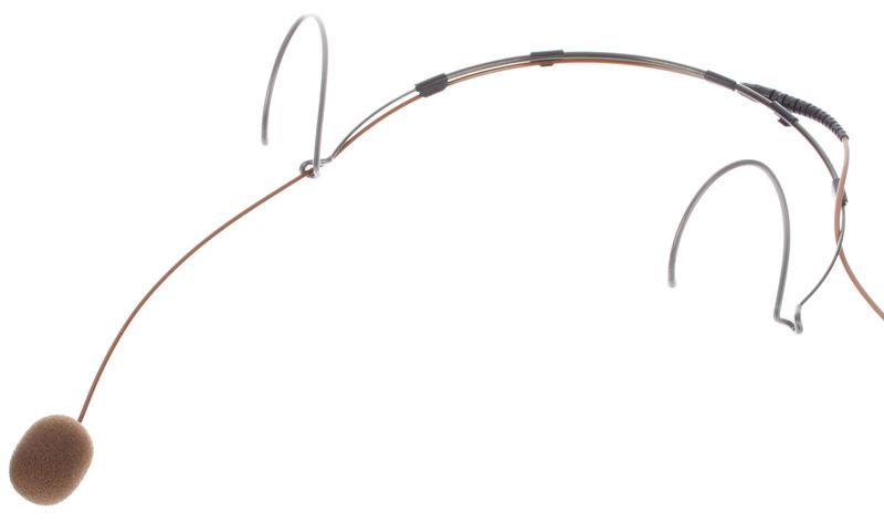 DPA 4088 C03 Headset