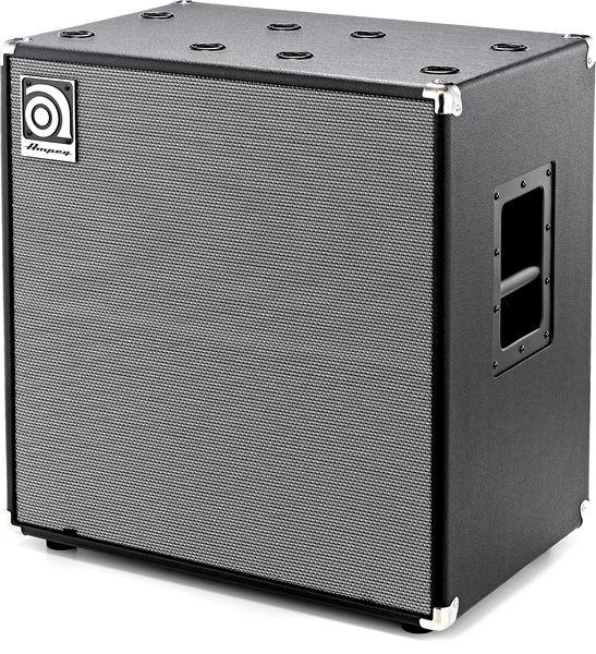 Ampeg SVT-212AV Cabinet - Thomann UK