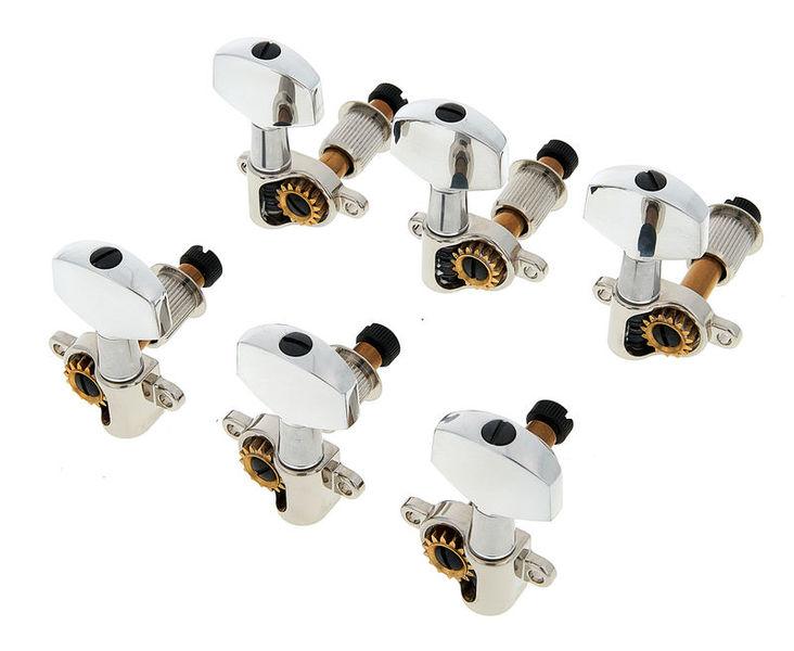 PRS ACC-4363S-N Locking Tuner