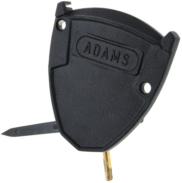 Adams Front plate left (old model)