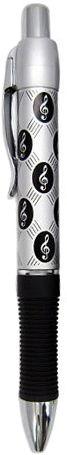 Music Sales Treble Clef Design Pen