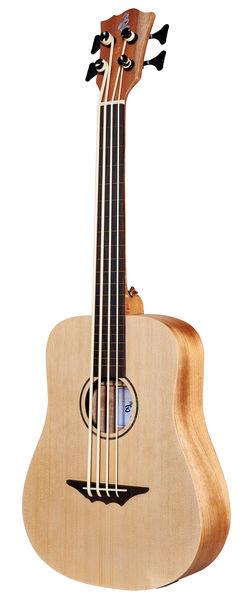 Harley Benton Kahuna CLU-Bass Ukulele FL