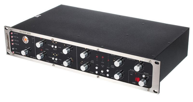 Bettermaker EQ 232P Mk II