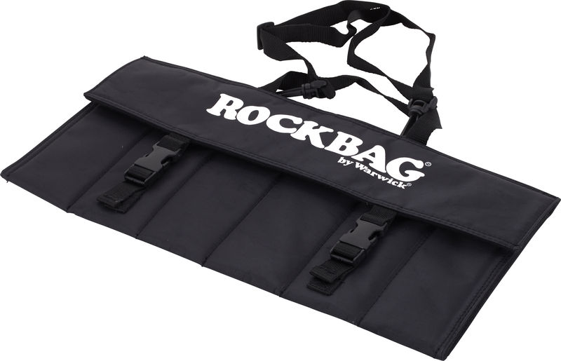 Rockbag RB 10311 B Harmonica Bag 6 pcs