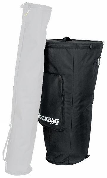 "Rockbag 10"" Student Conga Bag black"