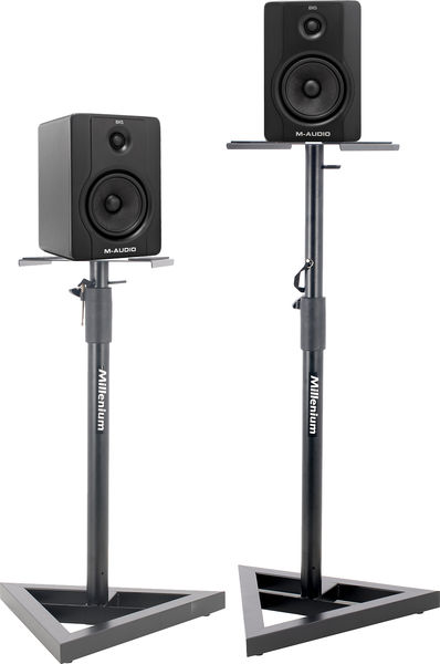 M-Audio BX5 D2 Stand Bundle