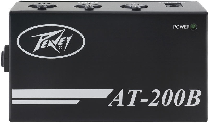 Peavey AT-200B Breakout Box