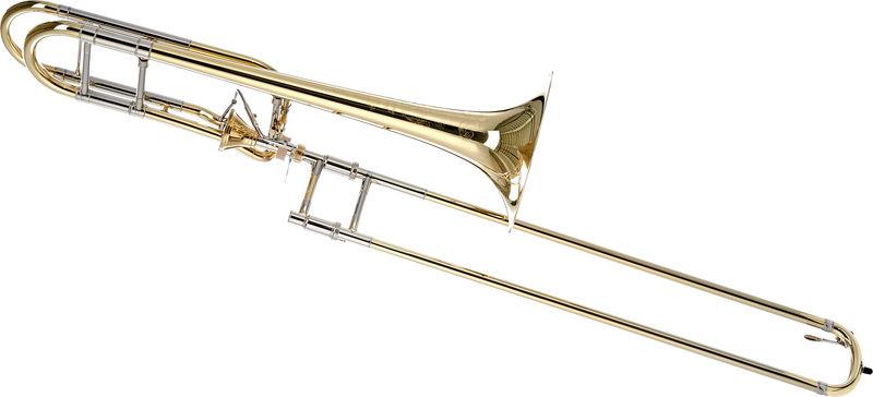 "Bach A47I Artisan ""Infinity"""