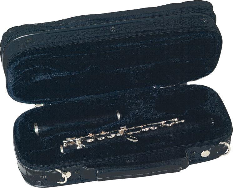 Precieux RB 26380 B Flute Bag Trek.