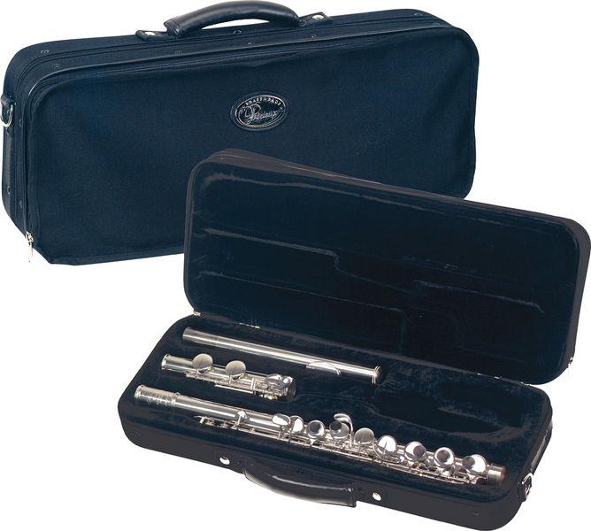 Precieux RB 26386 B Bass Flute Bag Trek