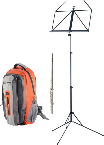 Thomann FL-200R Flute Set