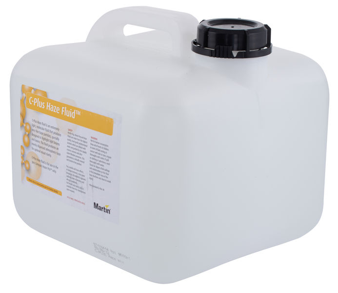Jem C-Plus Haze Fluid 9,5 L