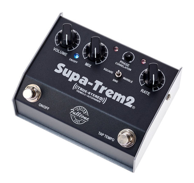 Fulltone Supa-Trem2 Stereo