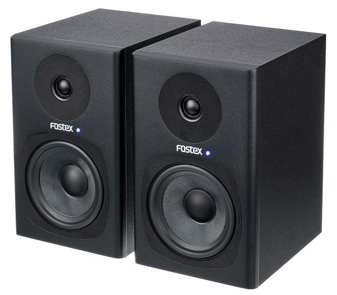 Fostex PM05.d black