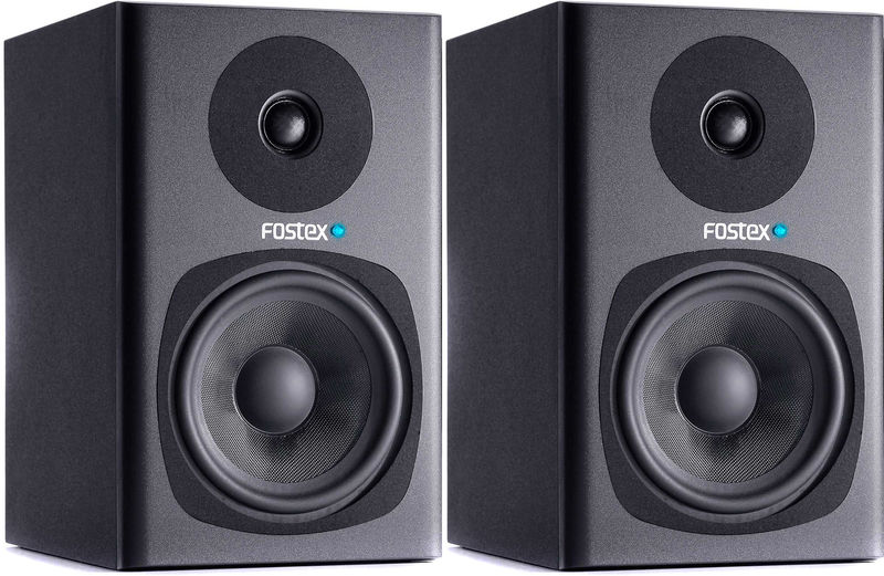 Fostex PM05.d black