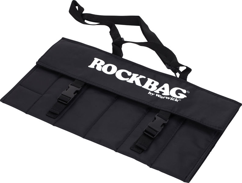 Rockbag RB 10320 B Harmonica Bag 6 pc