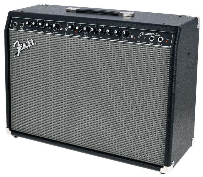 Champion 100 Fender