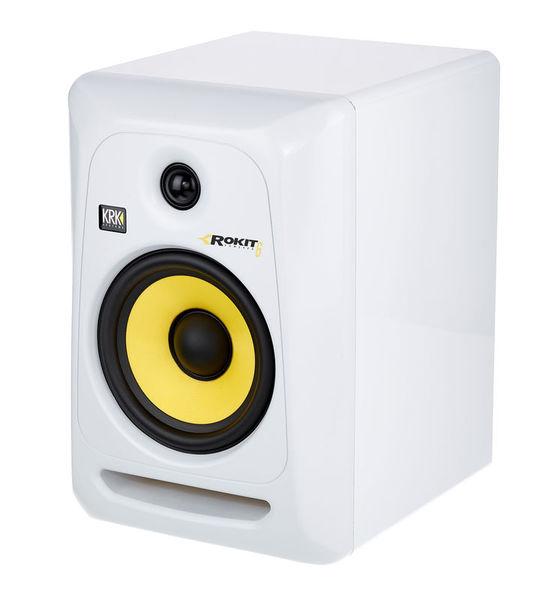 KRK RP6 RoKit G3 White