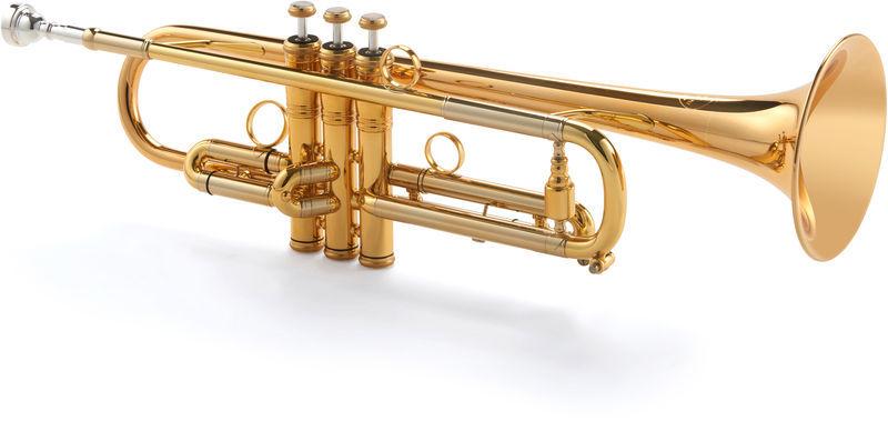 Kühnl & Hoyer Malte Burba Premium Bb-Trumpet