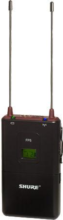 Shure FP5 S6