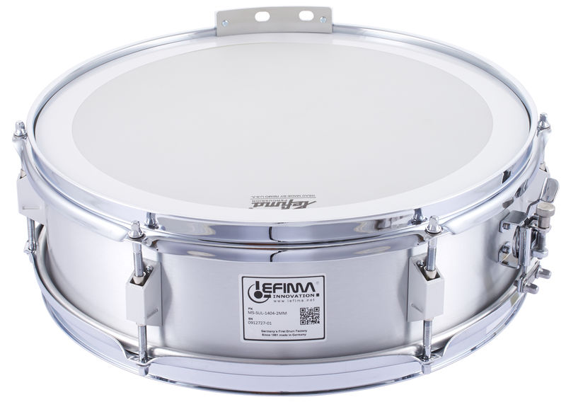 Lefima MS-SUL1404-2MM Snare Drum