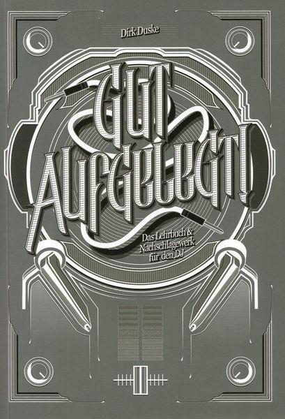 Markus Wolf Verlag GUT Aufgelegt! Buch+DVD