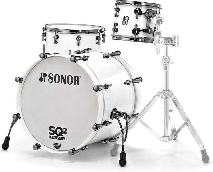 Sonor SQ2 Shell Set Beech Rock