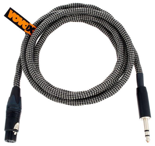 Vovox sonorus direct S200 XLRf/TRS