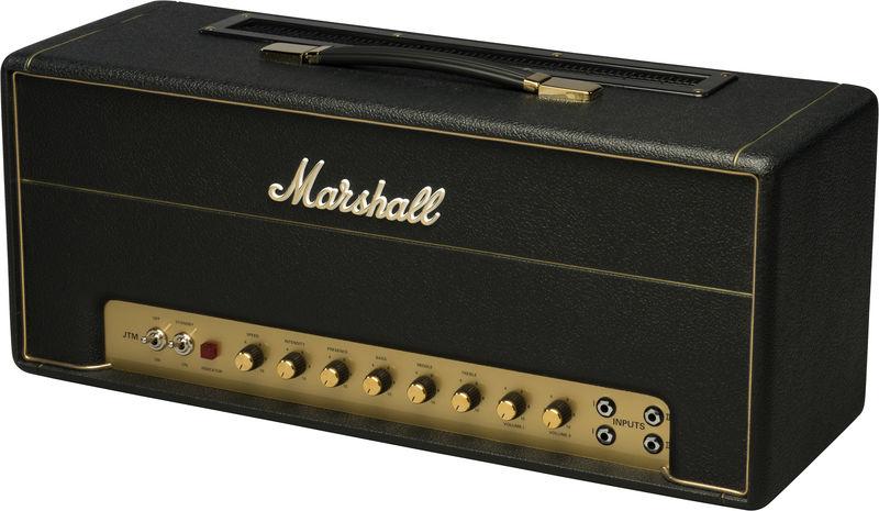 Marshall JTM45/2245 THW