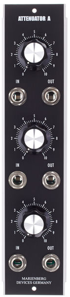 Marienberg Devices VC Attenuator A