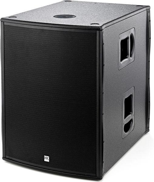 HK Audio Pulsar PL 118 Sub A