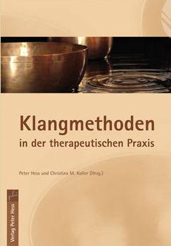Verlag Peter Hess Klang Therapeutische Praxis