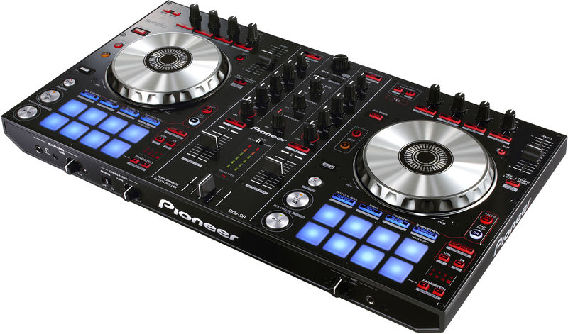 PIONEER DDJ SR ASIO WINDOWS 8 X64 TREIBER