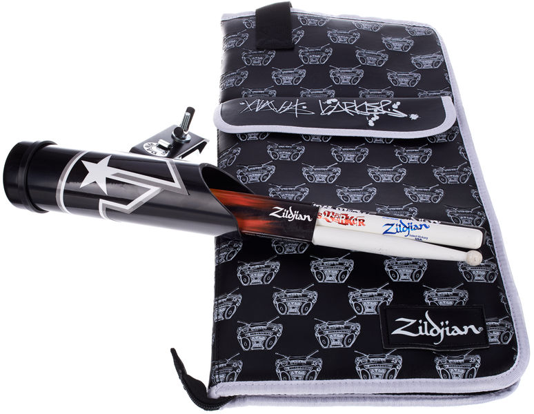 Zildjian TRAV2 Travis Barker Stick Bag