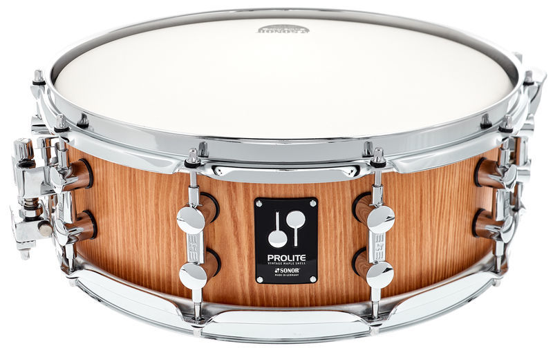 "Sonor 14""x05"" ProLite Snare Natural"
