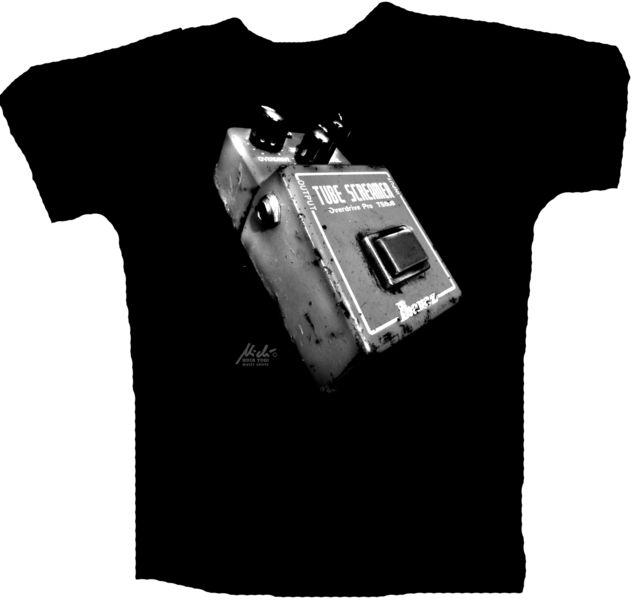 Rock You T-Shirt Sputnik Shocker L