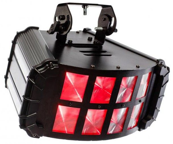 Varytec LED Sector 8