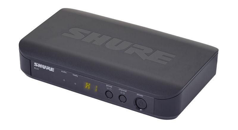 Shure BLX4 T11