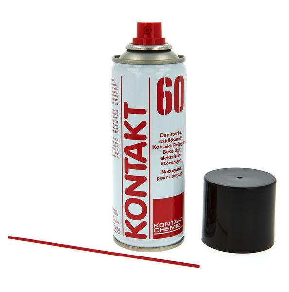 Kontakt Chemie Kontakt 60