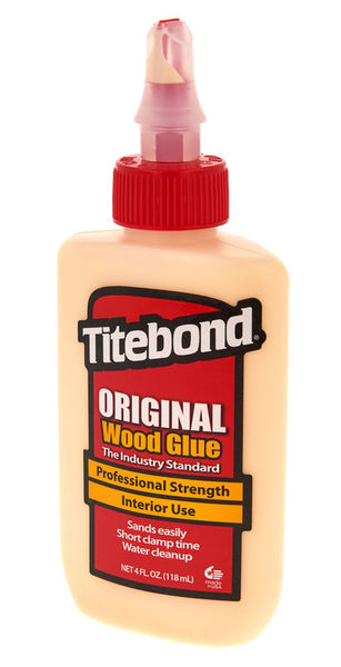 Titebond Glue 506/2 Classic Wood Glue 118ml