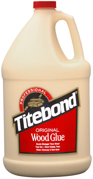 Titebond Glue 506/6 Classic Wood Glue3,785 L
