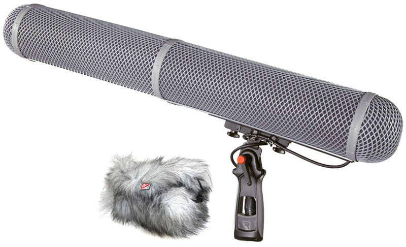 Rycote Modular Windshield WS 11 Kit