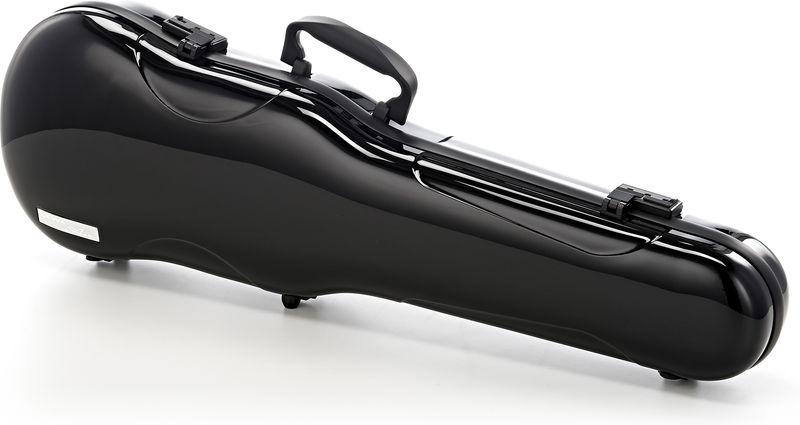 Gewa Air 1.7 Violincase 4/4 BK