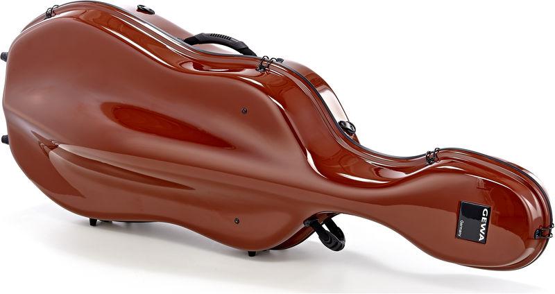Gewa Idea Futura Cellocase 4/4 BR