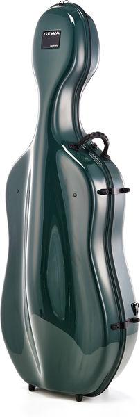 Gewa Idea Futura Cellocase 4/4 GR