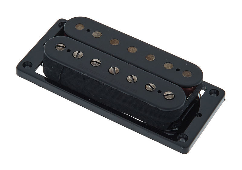 Seymour Duncan Nazgul 7 Bridge Uncovered