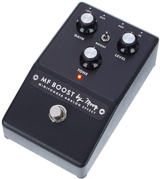 Moog MF-Boost