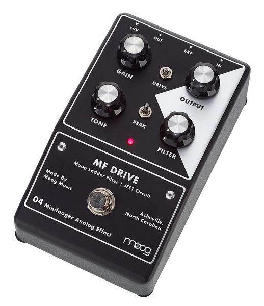 Moog MF-Drive