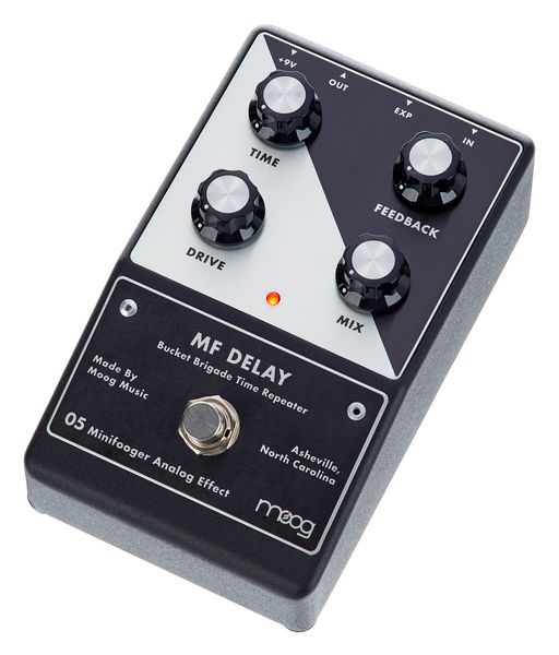 Moog MF-Delay