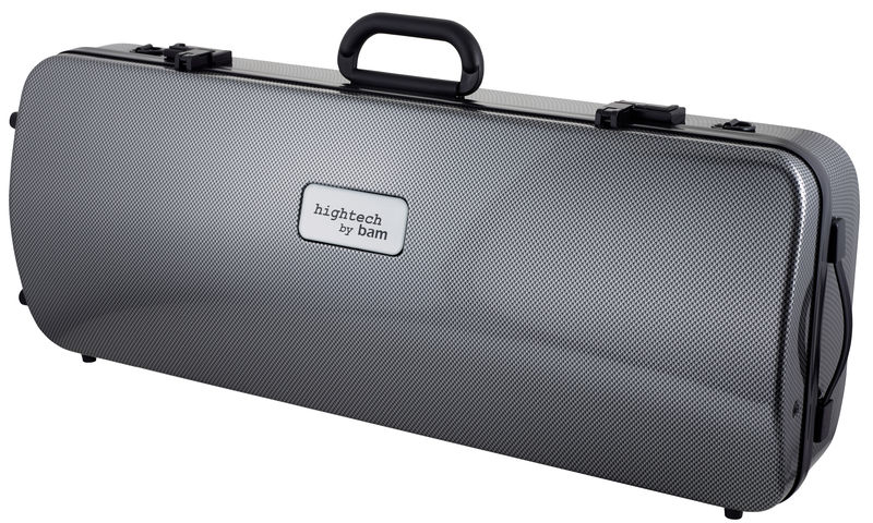 Bam 2201XLSC Viola Case Hightech